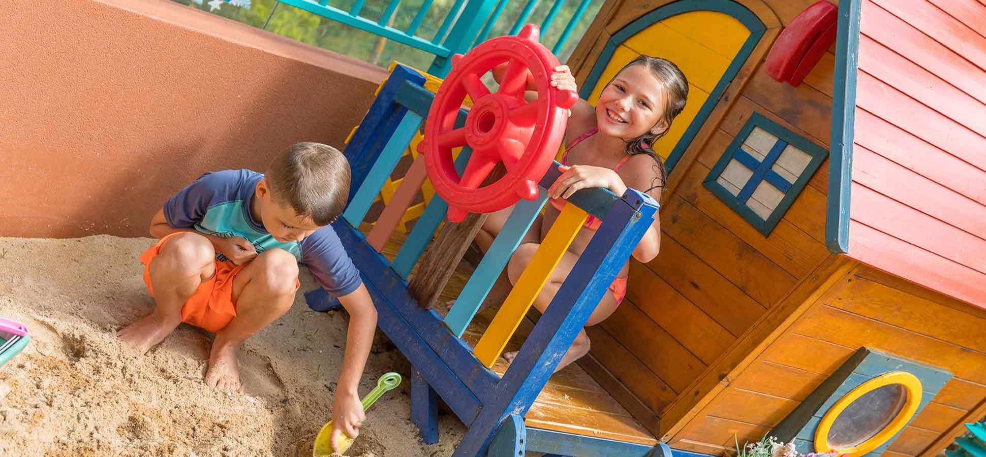 toscana village resort facilities