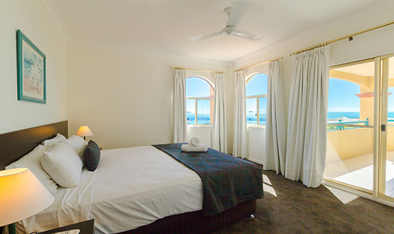 penthouse apartments airlie beach