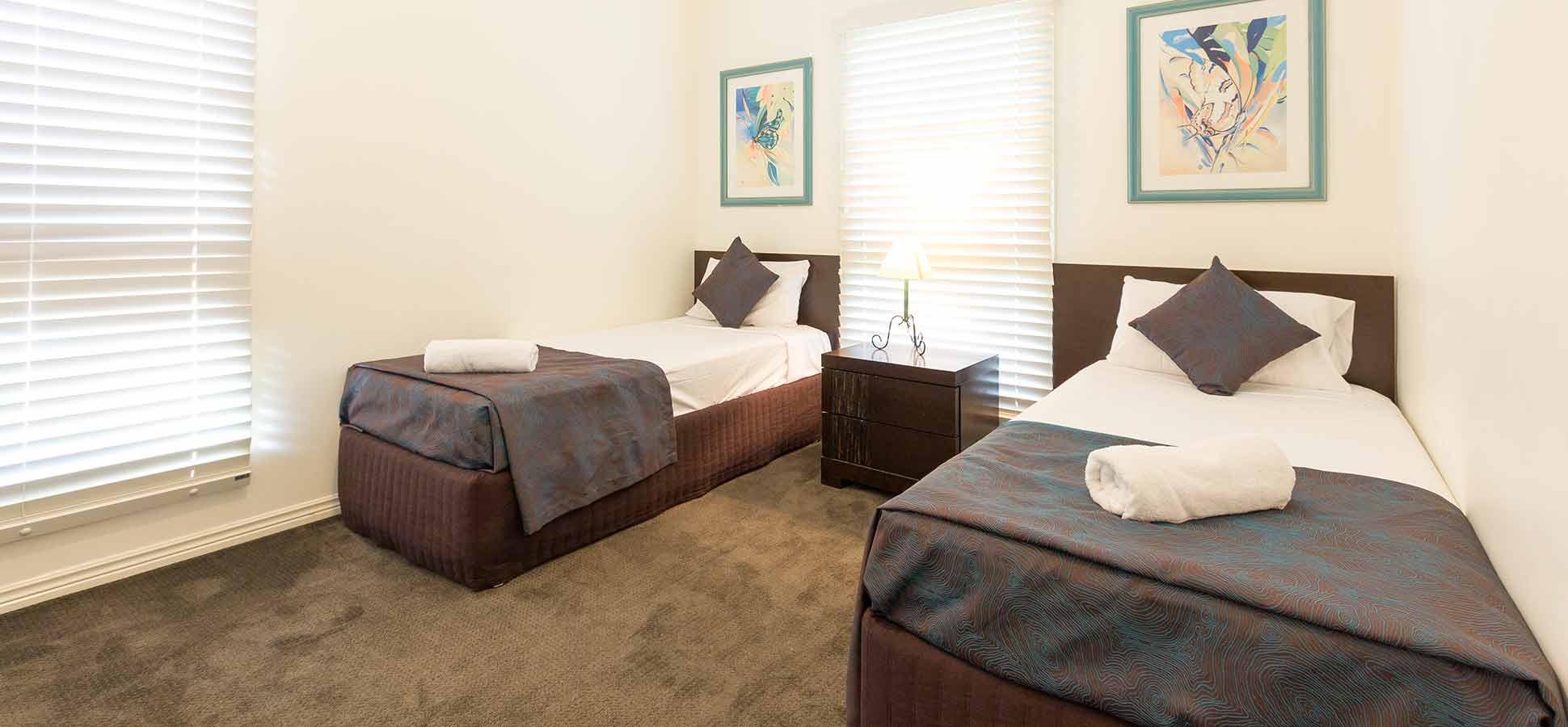 penthouse apartments airlie beach
